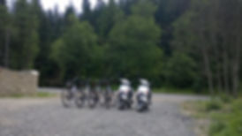 rowery istebna wypożyczalnia skutery