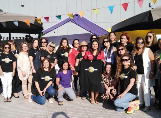 ExpoHeroínas : Feria de Emprendimiento Femenino