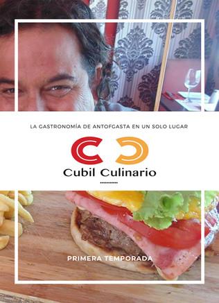 Cubil Culinario Temporada 1