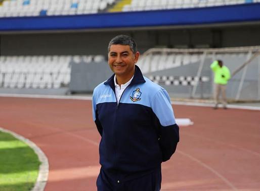 ¡Hasta siempre amigo Sergio Marchant!