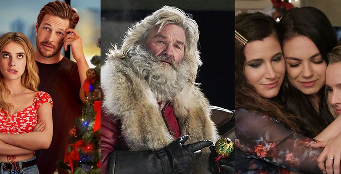10 Of The Coziest Holiday Movies You Can Already Stream On Netflix Today