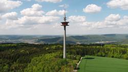 Fernmeldeturm Wenschdorf