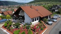 Privathaus Miltenberg