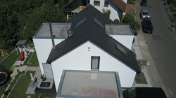 Luftbild Inspektion Dach