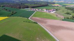Felder Roßhof bei Großheubach