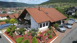 Luftbild Haus Miltenberg