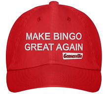 Make Bingo Great Again