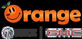 Orange Buick GMC Logo.png