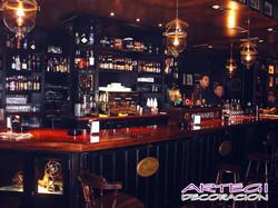 Pub ingles  Guinnes en Boiro