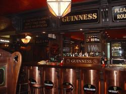 Irlandés en Bergara