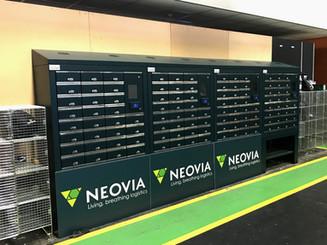 Neovia Logistics