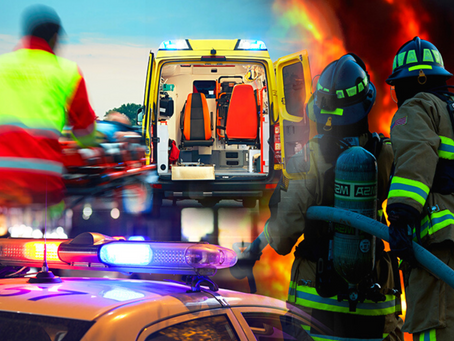 Future-proofing operations for Emergency Services