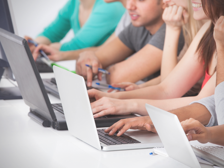 Maximising EdTech potential with an intelligent laptop loans solution