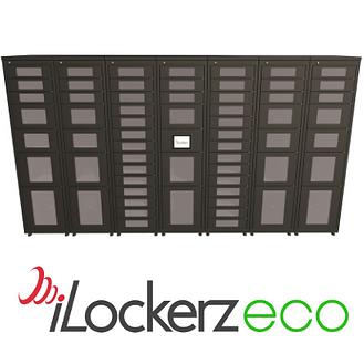 iLockerz ECO 2