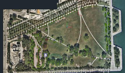 Maurice A Ferre Park