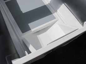Double Floor, Stern View