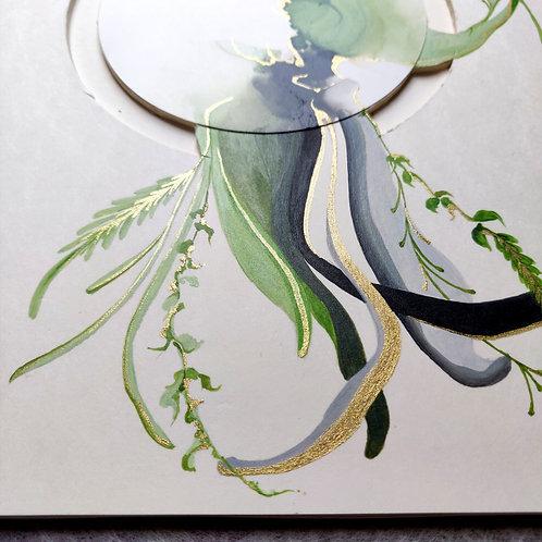 Dance like the Seaweeds - Reserved