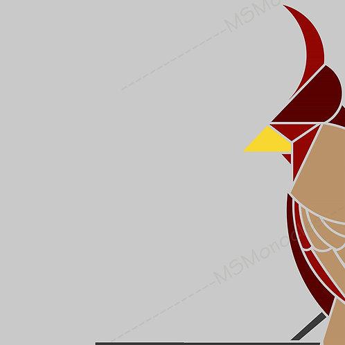 Carnival Bird