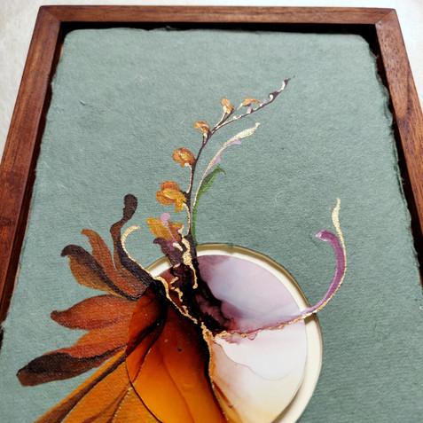 Sage Florals