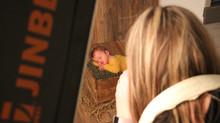 Newbornfotografie: wat kan je van mij verwachten?