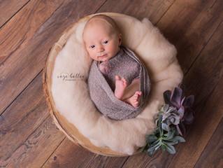 Newbornsessie Nyoh