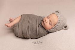 Newbornsessie Inge Bollen Fotografie