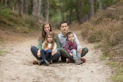 Familieshoot Inge Bollen fotografie