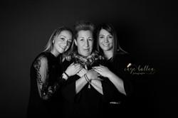 Familie fotografie bij Inge Bollen