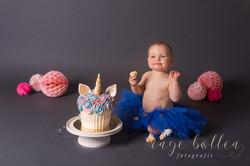 Cakesmash bij Inge Bollen Fotografie