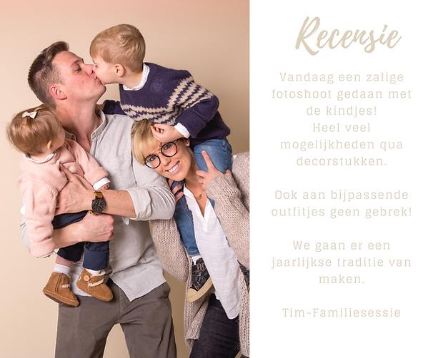 Benieuwd wat andere klanten vonden van hun ervaring bij Inge Bollen Fotografie? Lees het hier.