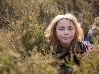 Buitenshoot aan de Kluis door Inge Bollen Fotografie