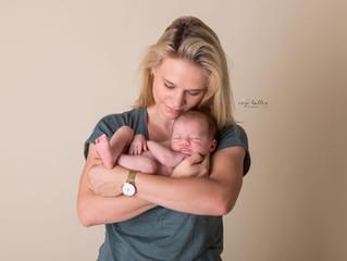 Newbornsessie