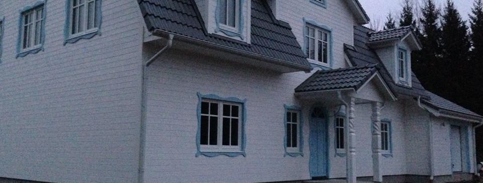 Fönster/dörrar beställning