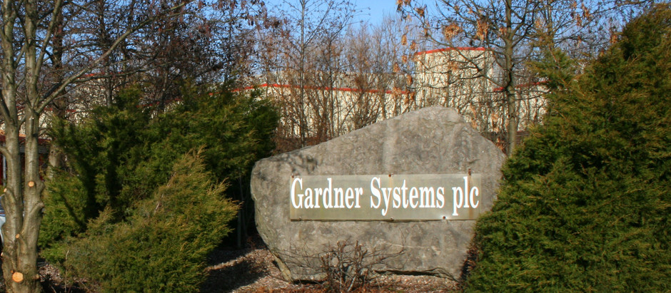 What do we do at Gardner Systems?