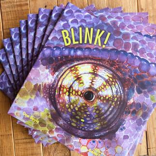 """""""Blink"""" by Doe Boyle"""