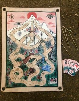 summit game Adele Leyris