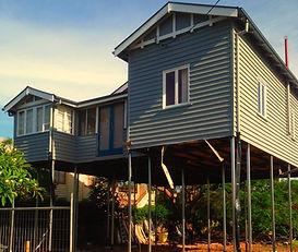 House Restumping Brisbane