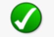 24-244451_correct-symbol-clipart-right-a