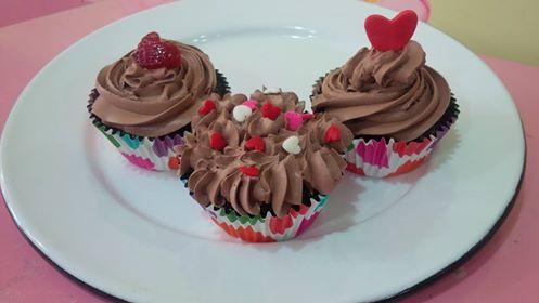 Brownies & Cupcakes