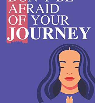 Author Cynthia Marshall Encourages Women To Embrace Their Journey and Be Victorious