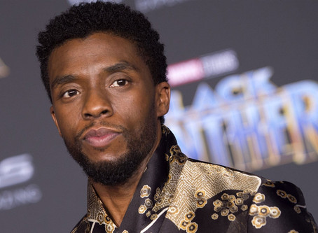 Long Live The King And The Stories He's Told: Remembering Chadwick Boseman