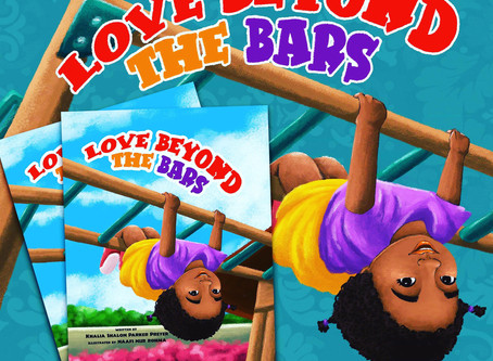 Love Has No Holds, and Author Khalia Preyer is Proof!