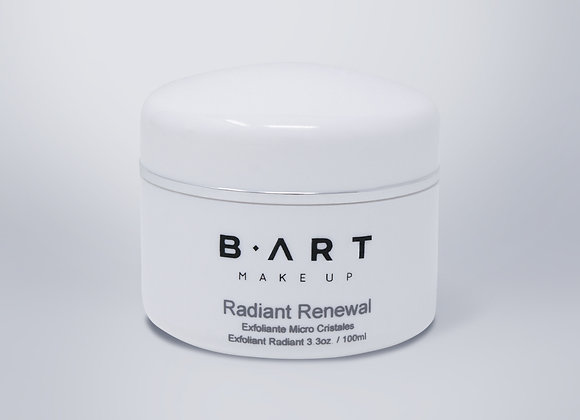 EXFOLIANTE RADIANT RENEWAL