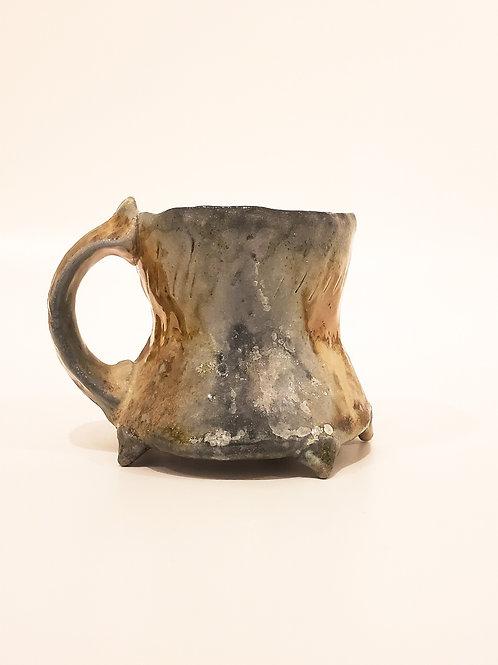 Pinched mug