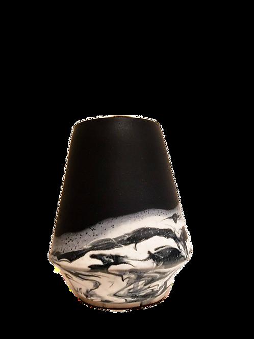 Obscura Ink Vase