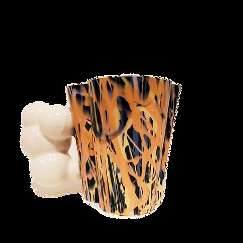 Bubble Cloud Mug