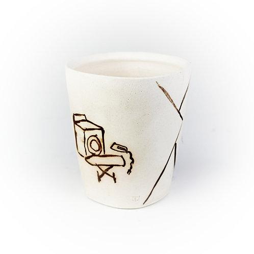 Asian Diaspora Rocks Cup (Laundromat)