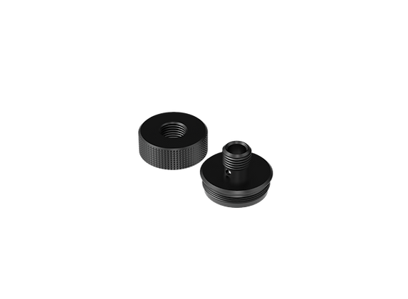 M32x1 TO  1/2' UNF ADAPTER