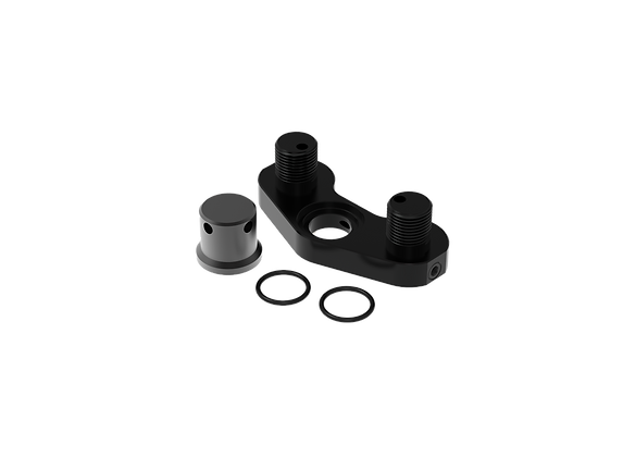 DOUBLE ADAPTER SET