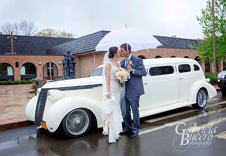 Gadomski Wedding